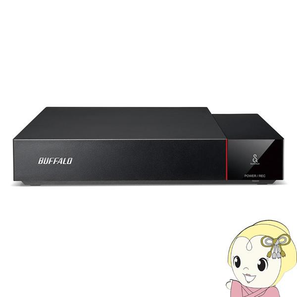 バッファロー HDV-SQ1.0U3/VC USB3.1(Gen1)/3.0対応 外付けハードディスク 1.0TB【KK9N0D18P】