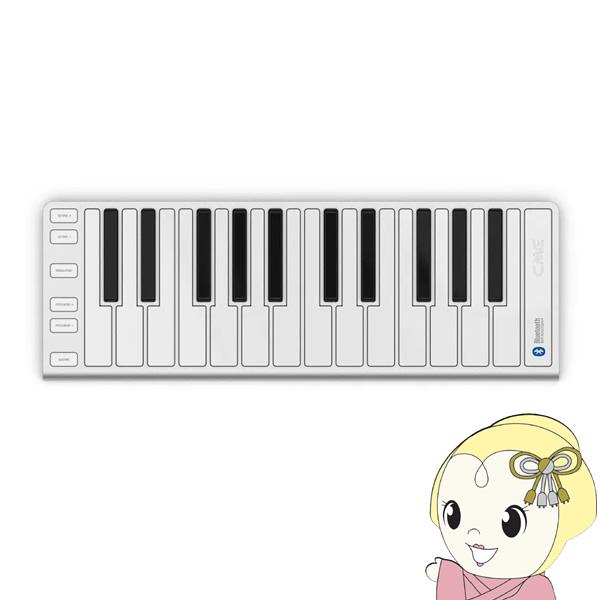 ディリゲント Xkey Air 25 Bluetooth MIDIキーボード【smtb-k】【ky】【KK9N0D18P】