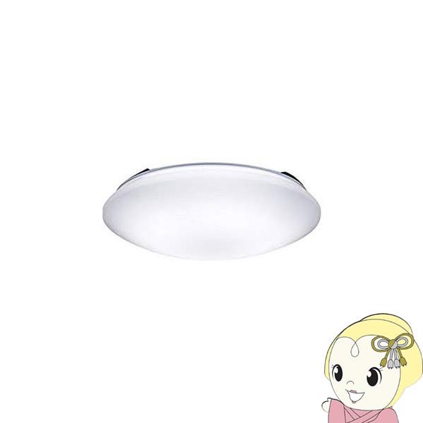 【キャッシュレス5%還元店】LGBZ1528K パナソニック LEDシーリングライト 調光・調色・カチットF ~8畳【KK9N0D18P】