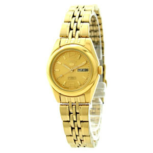 【キャッシュレス5%還元】[逆輸入品/日本製] SEIKO 自動巻 腕時計 セイコー5 メイドインジャパン オートマチック SYMA60J1【KK9N0D18P】