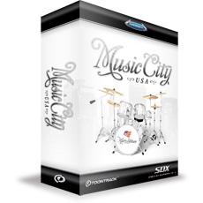 SDXMC クリプトン・フューチャー・メディア ソフトウェア音源 SDX MUSIC CITY USA【smtb-k】【ky】【KK9N0D18P】