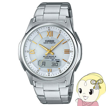 【あす楽】【在庫僅少】【キャッシュレス5%還元】カシオ 腕時計 wave ceptor WVA-M630D-7A2JF【KK9N0D18P】