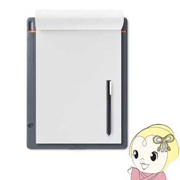 【在庫あり】【キャッシュレス5%還元】ワコム Bamboo Slate large スマートパッド 電子ノート A4対応 CDS810S【KK9N0D18P】
