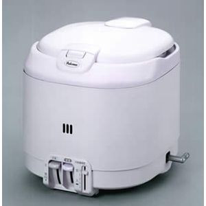 PR-200J Paloma パロマ 電子ジャー付ガス炊飯器 2~11合炊き プロパンガス用 【smtb-k】【ky】【KK9N0D18P】
