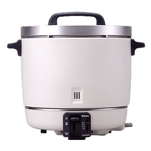 PR-303SF-LP パロマ ガス炊飯器 1.6升 3.0L プロパンガス(LP) フッ素内釜【smtb-k】【ky】【KK9N0D18P】