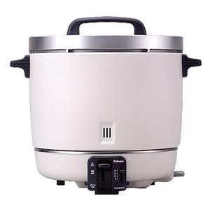 PR-403SF-13A パロマ ガス炊飯器 2.2升 4.0L 都市ガス(13A) フッ素内釜【KK9N0D18P】