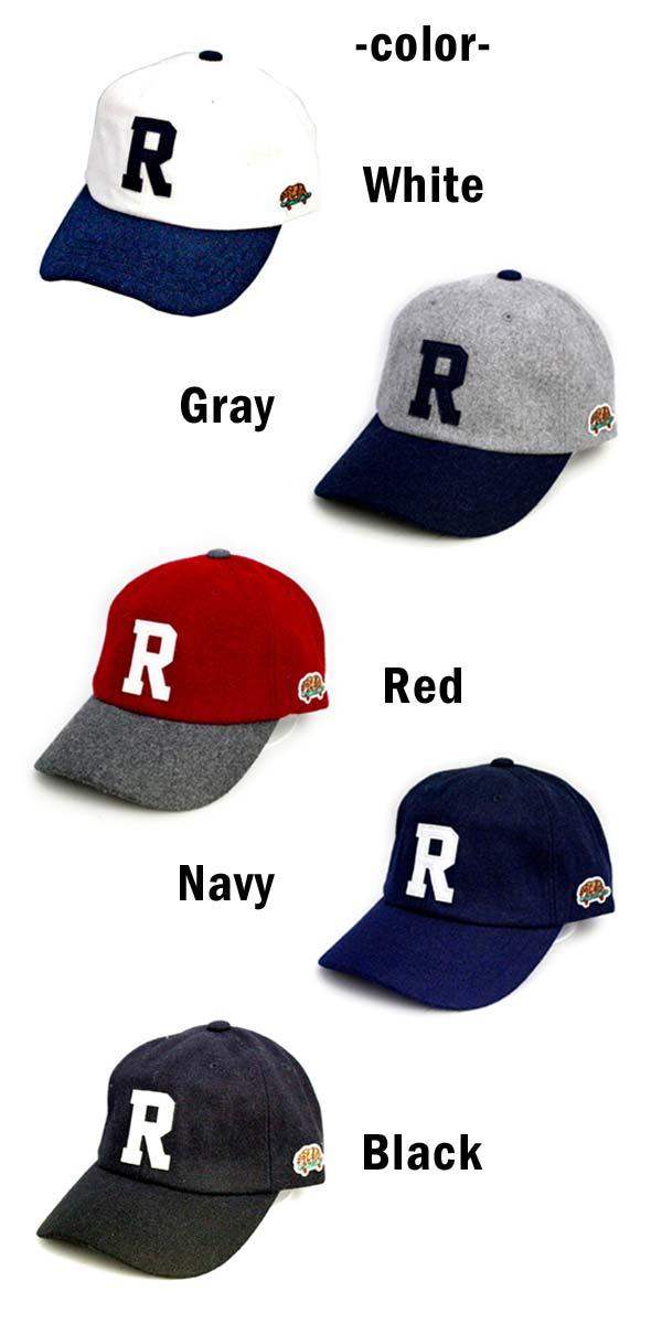 8e217f66870d5 Use of cap baseball cap initial cap wool ground B B cap CAP hat street  fashion