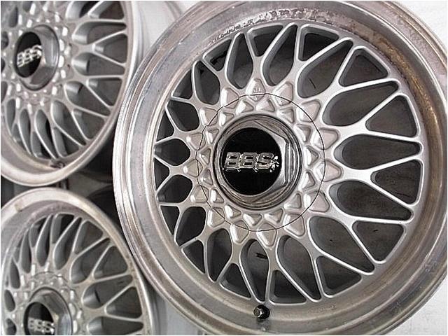 中古 中古ホイール 15インチ BBS RS 高級 クラウンセダン 超激得SALE ガイア ランサーワゴン プロナード SX4セダン アルティス ナディア