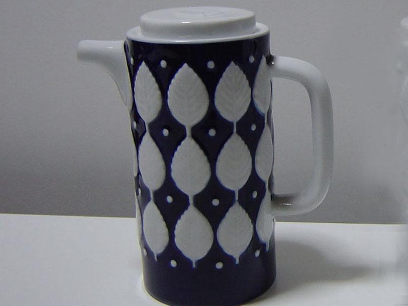 Sargadelosf-73シリーズコーヒーポット(ブルー)