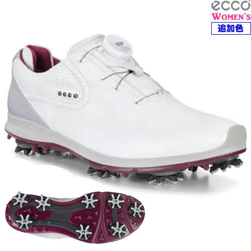 エコー ECCO ゴルフ バイオム ジー 2 ボア レディースゴルフシューズ GOLF BIOM G 2 BOA 全2色 23-25cm 101553