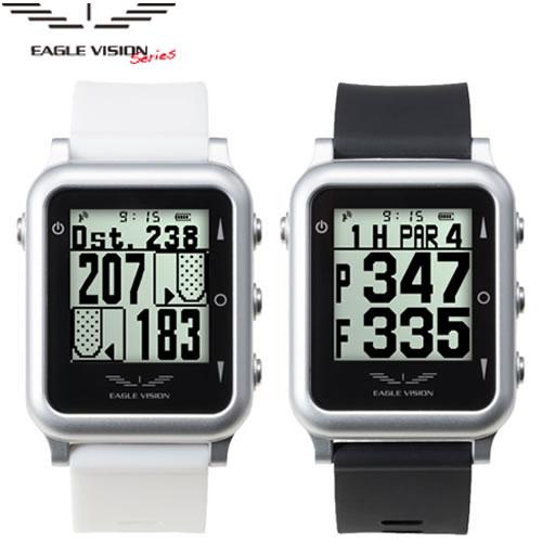 イーグル ビジョン ウォッチ4 EAGLE VISION watch4(EV-717) 朝日ゴルフ用品