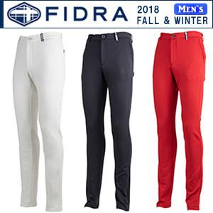 フィドラ FIDRA 裏起毛ストレッチスリムパンツ メンズ 全3色 M-XL fi38td16
