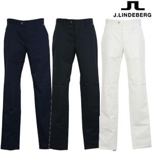 ジェイリンドバーグ J.LINDEBERG ストレッチテーパードパンツ Stretch tapered pants 071-76813
