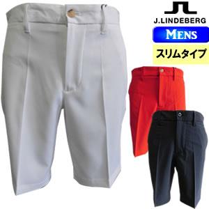 ジェイリンドバーグ J.LINDEBERG 4wayストレッチハーフパンツ メンズ 全3色 サイズ:(30、31) 071-77543