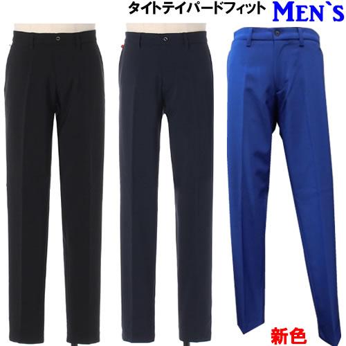 ジェイリンドバーグ J.LINDEBERG ストレッチ4WAY裏フリースボンディング暖パンツ J.Shell Bonded WarmPants メンズ 2018モデル 新色:ブルー(全3色) サイズ:29-34 071-78010