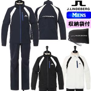 ジェイリンドバーグ J.LINDEBERG 高機能素材軽量レインスーツ Perfect Rain Suits メンズ 2018モデル 全3色 S-XL 083-77400