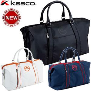 キャスコ Kasco ボストンバッグ 2018春夏 全3色 サイズ:W50×D23×H28cm