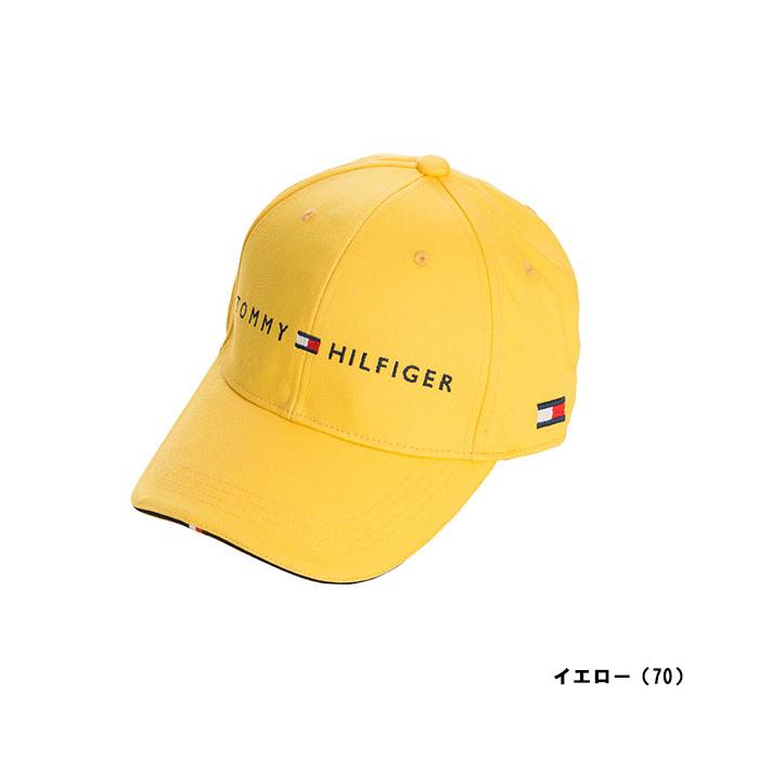 Golf Shop Wizard  トミーヒルフィガー TOMMY HILFIGER THMB7DAF TH LOGO ... ecf3a65f943