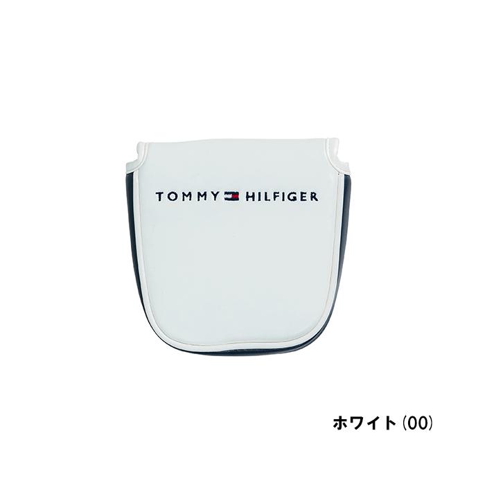 トミーヒルフィガー TOMMY HILFIGER THMG9SHC BASIC mallet type putter cover MALLET