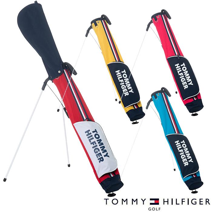 トミーヒルフィガー TOMMY HILFIGER THMG9SK3 SPLIT HALF STAND セルフスタンド 2019SS