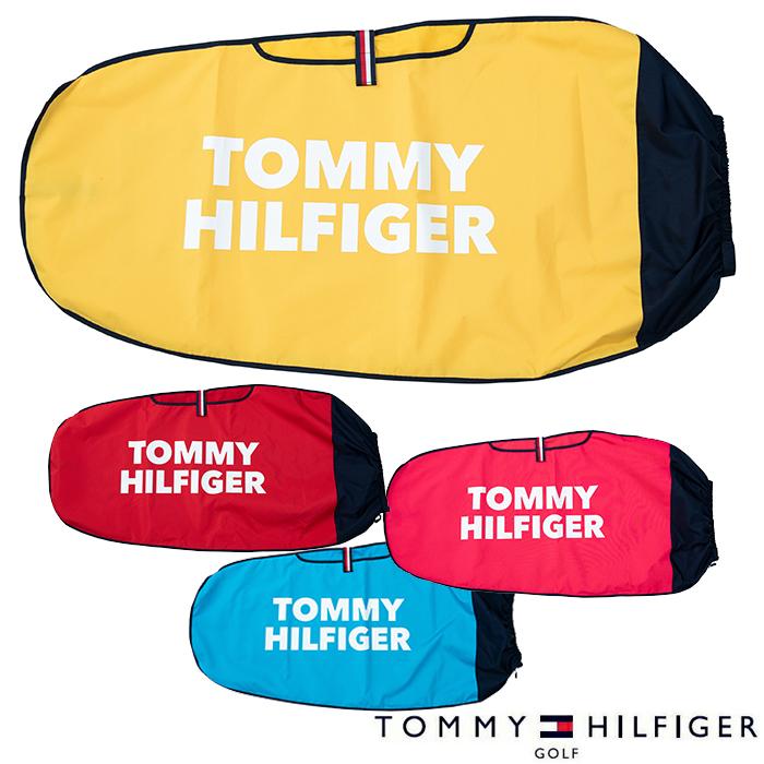(送料無料)トミーヒルフィガー TOMMY HILFIGER THMG9SK4 SPLIT TRAVEL COVER トラベルカバー 2019SS