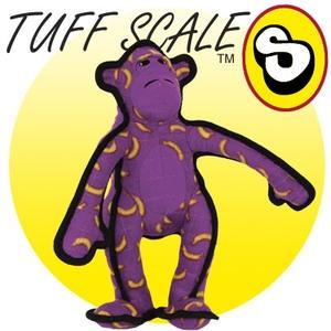 TVで大人気!虎のおもちゃ。壊れにくいTuffy'sシリーズ♪ 中型犬用 丈夫なおもちゃ タフィーズ ジュニア モンキー サル 猿 さるのぬいぐるみ トラのおもちゃ5000円(税抜)以上送料無料