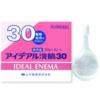 【第2類医薬品】アイデアル浣腸30 30g×10個×20(200個入り)