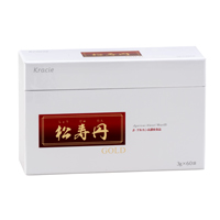 クラシエ 松寿丹ゴールド 3.0g×60袋 βーグルカン高濃度食品 健康補助食品