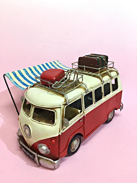 ブリキクラシックカーet300【大人カワイイ】【新生活】【ラグジュアリー】