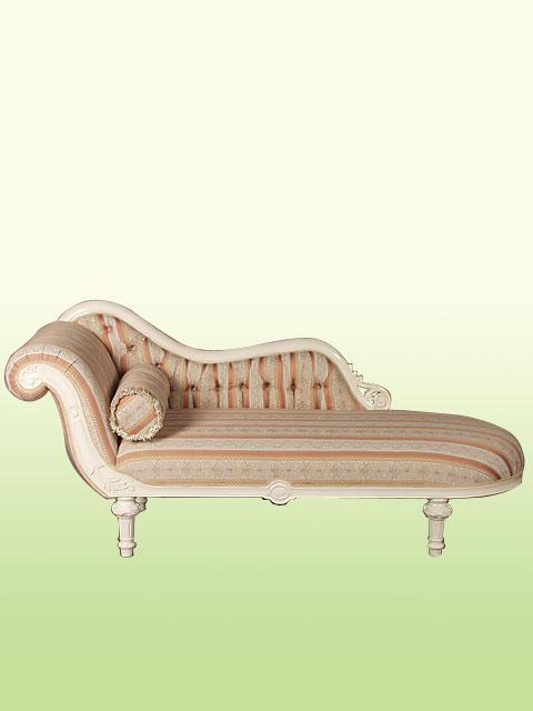 クラシックカウチソファ♪ka17 【輸入家具】【西洋家具】【イタリア製】【ホワイト・白】【エレガント】【ロココ】