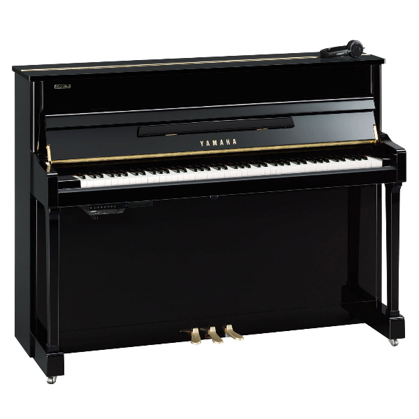 YAMAHA(ヤマハ)YC1SH【新品アップライトピアノ】【新品ピアノ】【サイレント付】