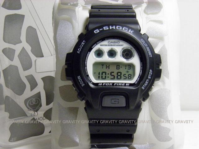 CASIO(カシオ) G-SHOCK(ジーショック)藤井フミヤ1997 FC(ファンクラブ)限定モデル DW-6900 【未使用品】