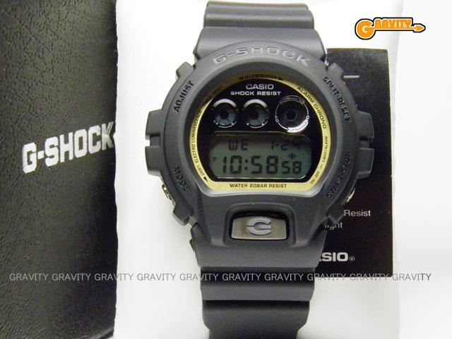 CASIO(カシオ) G-SHOCK(ジーショック) DW-6900MR-1 Metallic Colors(メタリックダイヤル)モデル【未使用品】