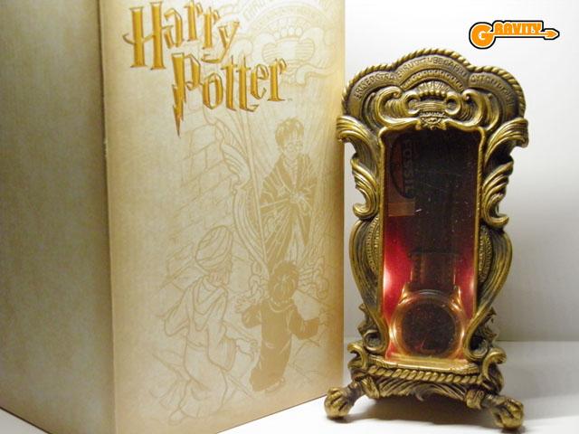 ハリー・ポッターと賢者の石 FOSSL(フォッシル)タイアップモデル 世界限定3500本 LI2034 Harry Potter【未使用品】