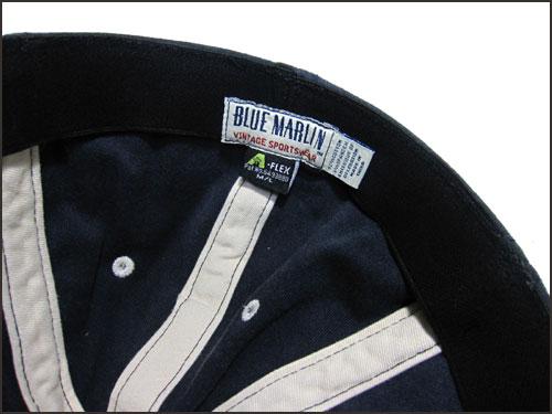 blue marlin marine vintage baseball cap new york ha dozen caps wholesale usa for sale in south africa mlb hats big heads