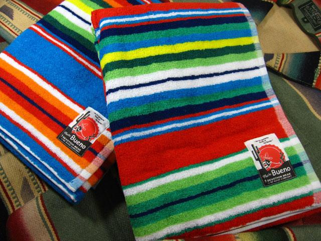 Mucho Bueno Mexican Sara Pe Design Beach Towels