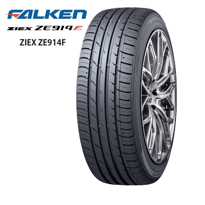 ファルケン ジークス ZE914F 235/50R18 101W XL◆【送料無料】ZIEX 普通車用サマータイヤ