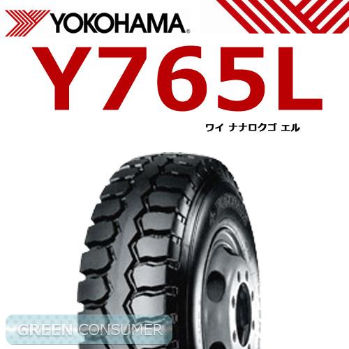 ヨコハマ Y765L チューブタイプ 700R16 12PR◆【送料無料】小型ダンプ用サマ-タイヤ