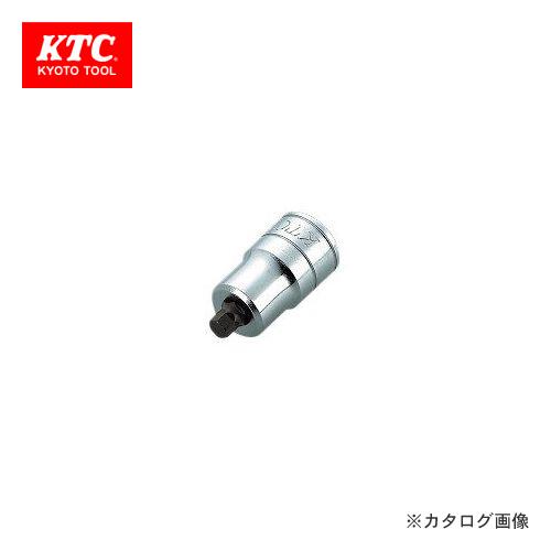 メーカー純正部品 送料無料 保証 オンライン限定商品 スタッビヘキサゴンソケット KTC KTCツール BT3-09SS