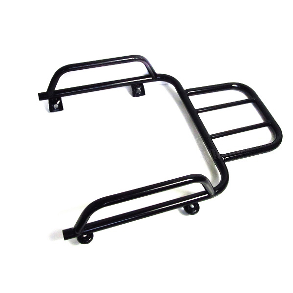 Black Black For Exclusive Use Of Rear Carrier Honda HONDA PS250
