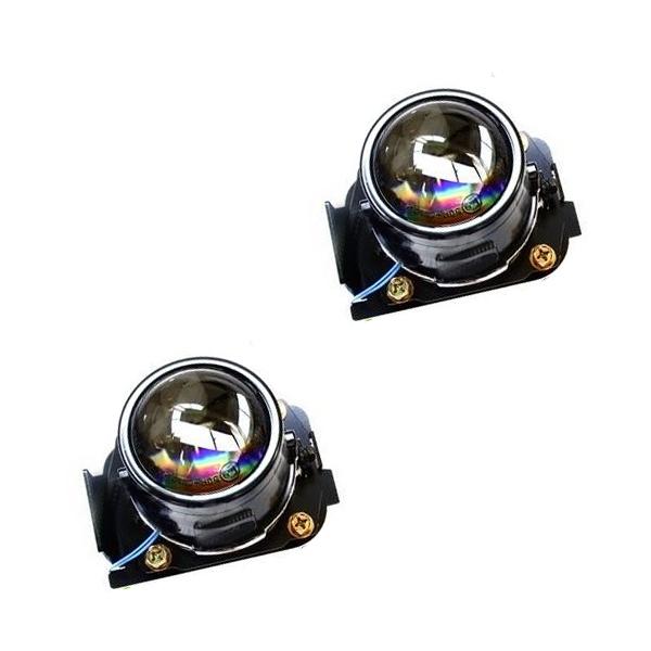 【送料無料】 プロジェクター フォグランプユニット レガシィツーリングワゴン BR系 H21.5~HI/Lo切替対応 スバル 【光軸調整可能 本体 プロジェクターレンズ バルブ 規格 H11 HID LED 相性抜群】