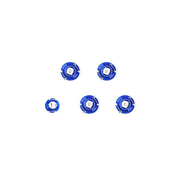 車種のサイズに合ったセット内容でお送りします そのまま取付 メール便送料無料 エアコンパネルLED bB QNC20系 H17.12~ ブルー 青 エアコンLED トヨタ オート 最新号掲載アイテム デジタル表示 T3 T4.2 バルブ インテリア T5 電球 ライト 売店 ランプ パネル AC イルミ ドレスアップ 内装 T4.7