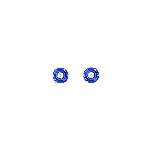 車種のサイズに合ったセット内容でお送りします いつでも送料無料 そのまま取付 メール便送料無料 エアコンパネルLED ヴィッツ Vitz NCP10 SCP10系 H11.1~H17.1 ブルー 青 エアコンLED トヨタ マニュアル.アナログ表示 AC ドレスアップ ライト T5 イルミ バルブ インテリア T4.2 ランプ T3 T4.7 パネル 内装 新作製品、世界最高品質人気! 電球