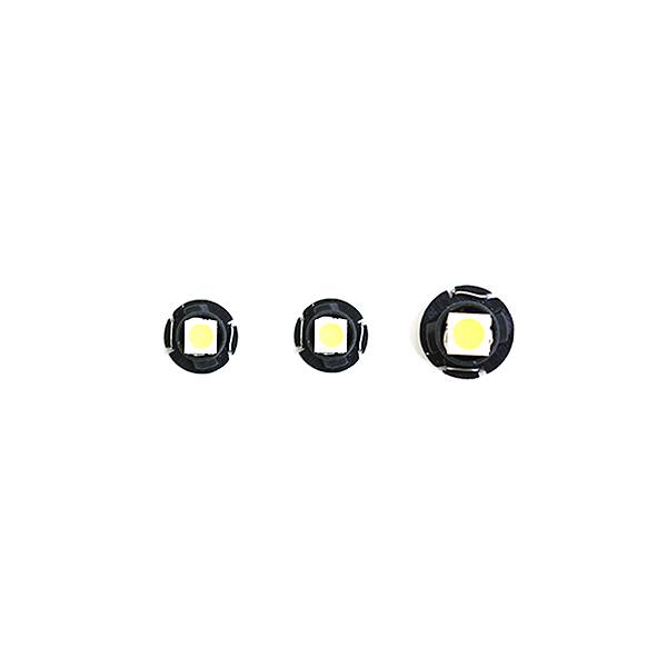 スーパーSALE セール期間限定 10%OFF メール便送料無料 エアコンパネルLED オデッセイ RA1 RA2 H6.10~H9.8 ホワイト 白 エアコンLED ホンダ オート デジタル表示 パネル ライト 保障 T4.2 電球 バルブ イルミ ランプ T3 T5 インテリア ドレスアップ 内装 T4.7 安全 AC