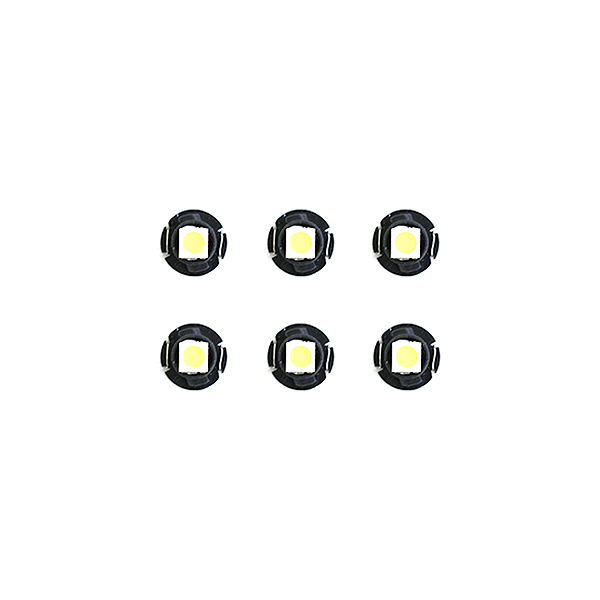 スーパーSALE セール期間限定 10%OFF メール便送料無料 エアコンパネルLED オデッセイ RA6 RA7 RA8 新生活 RA9 H11.12~H14.10 ホワイト ☆新作入荷☆新品 白 エアコンLED ホンダ オート T3 T4.7 電球 ドレスアップ ランプ パネル インテリア デジタル表示 ライト T4.2 バルブ AC 内装 T5 イルミ