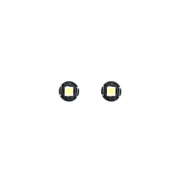 車種のサイズに合ったセット内容でお送りします そのまま取付 メール便送料無料 エアコンパネルLED ランサーエボリューション ランエボ CN9A H8.8~H9.12 ホワイト ランキングTOP5 白 販売実績No.1 エアコンLED 三菱 オート デジタル表示 電球 T4.7 AC ランプ T4.2 内装 バルブ イルミ ライト パネル T5 T3 ドレスアップ インテリア