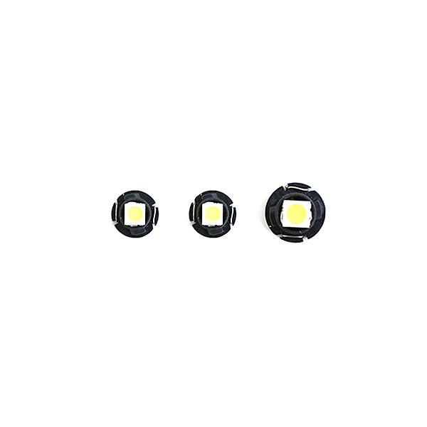 スーパーSALE アイテム勢ぞろい セール期間限定 10%OFF メール便送料無料 エアコンパネルLED ゼスト Zest PA1 H18.2~ ホワイト 白 エアコンLED ホンダ マニュアル.アナログ表示 AC お買得 内装 イルミ T5 バルブ T3 インテリア ライト ランプ 電球 パネル ドレスアップ T4.2 T4.7