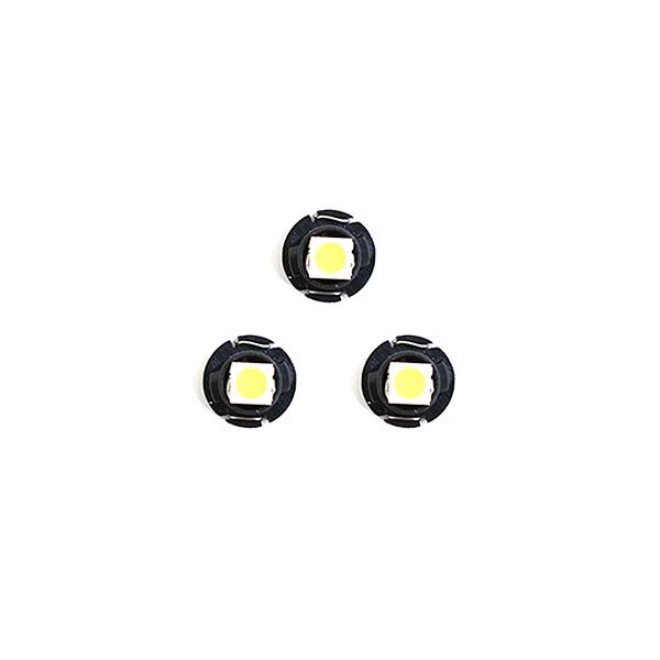 スーパーSALE セール期間限定 10%OFF メール便送料無料 エアコンパネルLED アクセラ BK3P 新商品 H15.9~H18.5 ホワイト 白 エアコンLED 人気の定番 マツダ マニュアル.アナログ表示 T3 ランプ T4.7 T5 内装 ライト インテリア バルブ 電球 イルミ AC T4.2 ドレスアップ パネル