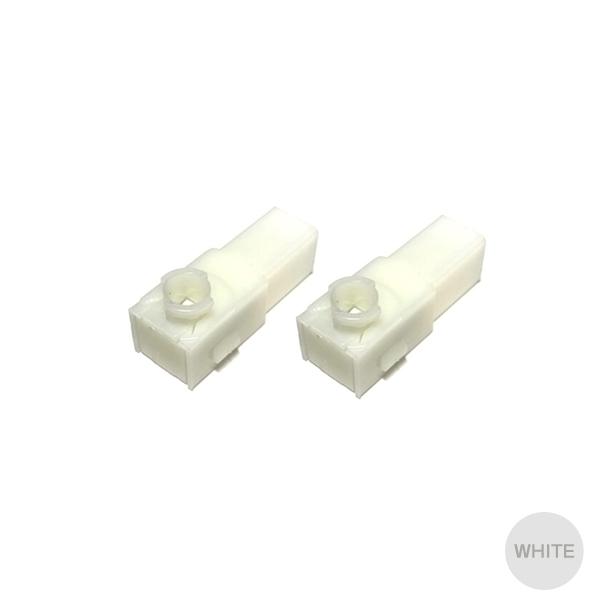スーパーSALE セール期間限定 10%OFF メール便送料無料 LEDインナーランプ プリウス NHW20系 ZVW30系 ホワイト コンソール 内装 イルミ 人気ブレゼント 2個セット LED グローブボックス 純正交換用 定番から日本未入荷 フットランプ 白