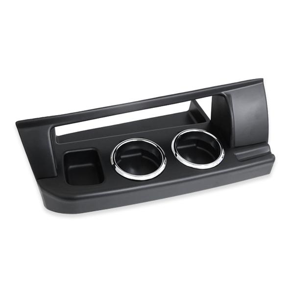 【送料無料!】30系 プリウス ダッシュボードテーブル マットブラック 前期 後期 メッキ フロントテーブル サイドテーブル ZVW30 ブラック 黒 純正同色 ドリンクホルダー スマホ 携帯 スタンド テーブル